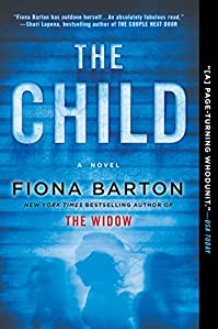 The Child by Fiona Barton ebook deal