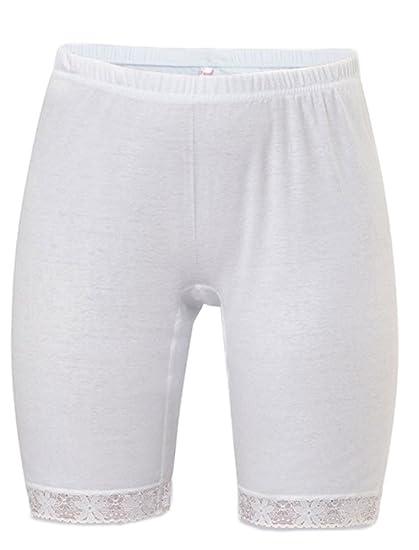 HMD Underwear Long Leg%100 Cotton Comfortable Panties at Amazon Women s  Clothing store  7886357d7c