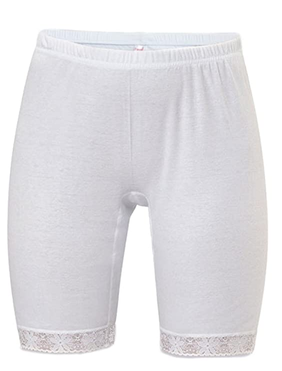 HMD Underwear Long Leg%100 Cotton Comfortable Panties at Amazon Women s  Clothing store  f62cf0431ed3