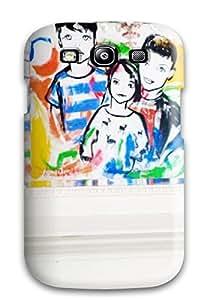 Amanda W. Malone's Shop Fashion Design Hard Case Cover/ Protector For Galaxy S3