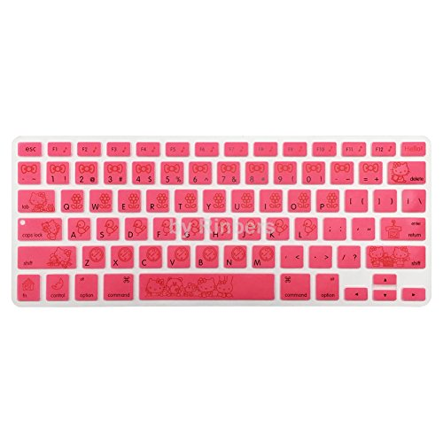 Rinbers Silicone Keyboard MacBook Wireless product image