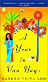 img - for A Year in Van Nuys by Sandra Tsing Loh (2002-05-01) book / textbook / text book