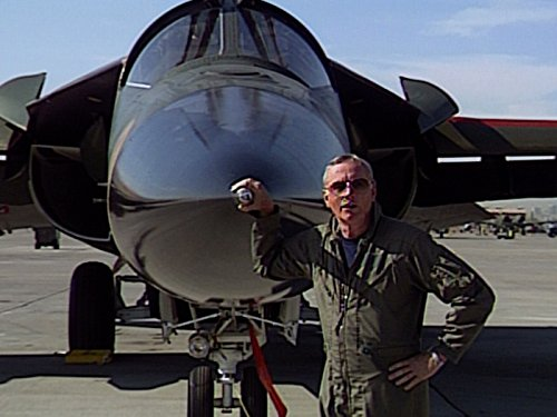 Supersonic Bombers: The Elusive Search (Bomber Supersonic Strategic)