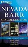 Nevada Barr CD Collection 2: High Country, Hard Truth, Winter Study