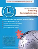 Manhattan LSAT Reading Comprehension Strategy Guide, Manhattan LSAT Staff, 1935707124