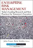 Enterprise Risk Management, , 0470499087