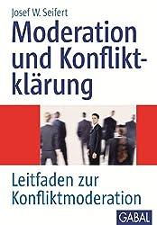 Moderation und Konfliktklärung