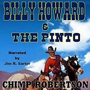 Billy Howard & the Pinto Audiobook