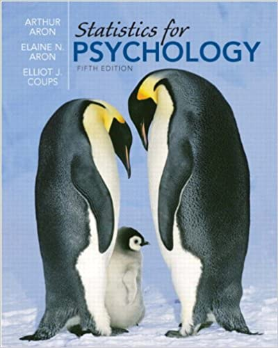 Amazon statistics for psychology 5th edition 9780136010579 statistics for psychology 5th edition 5th edition fandeluxe Image collections