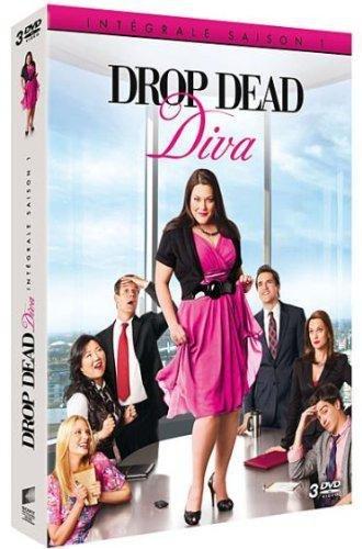 Drop Dead Diva - Saison 1 [Francia] [DVD]: Amazon.es: Brooke ...