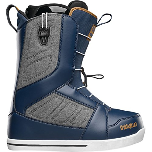 ThirtyTwo 86 Fast Track Snowboard Boot Blue (Size 8.5)