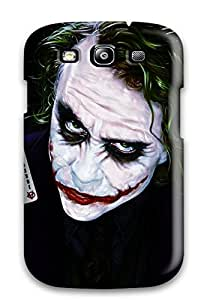 Premium The Joker Heavy-duty Protection Case For Galaxy S3