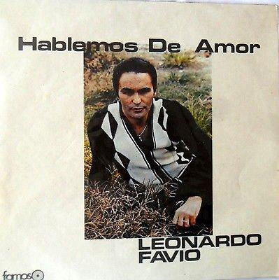 Leonardo Favio - Favio - Zortam Music