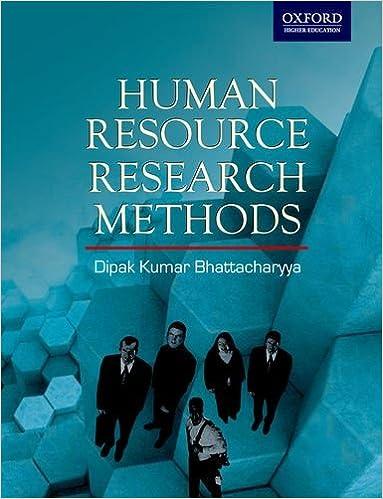 Human Resource Research Methods 01 Edition price comparison at Flipkart, Amazon, Crossword, Uread, Bookadda, Landmark, Homeshop18