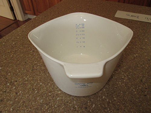 corningware mixing bowl set - 7