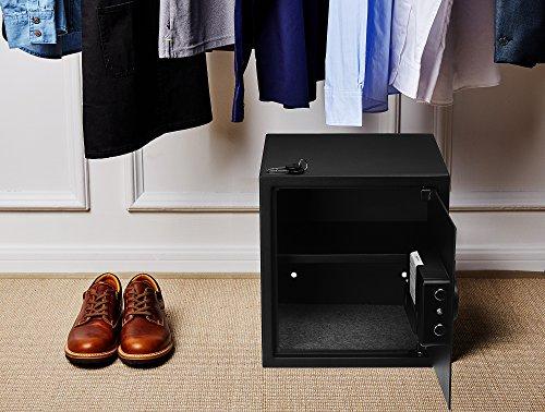 Buy safes for home