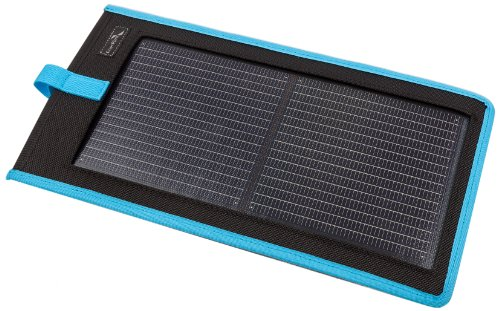 Thinnest Solar Panel - 8