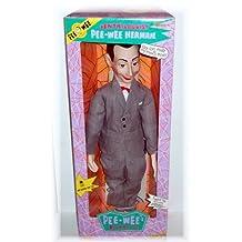 """Pee-Wee's Playhouse 1989 26"""" Ventriloquist Pee-Wee Herman Doll 3525"""