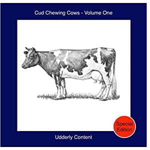 """Udderly Content"" (Special Edition) - Volume One"