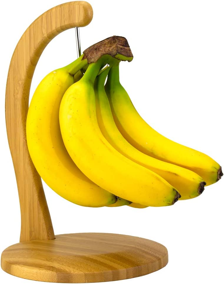 Totally Bamboo Banana Hanger, 1 EA