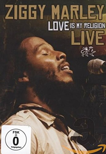 Ziggy Marley: Love Is My Religion Live by WEA DES Moines Video