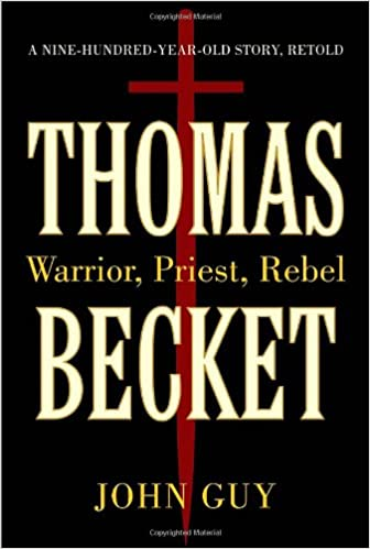 Thomas Becket: Warrior, Priest...