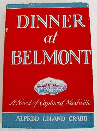 Belmont Dinner - 7