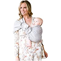 LilleBaby Ring Sling with Removable Pocket