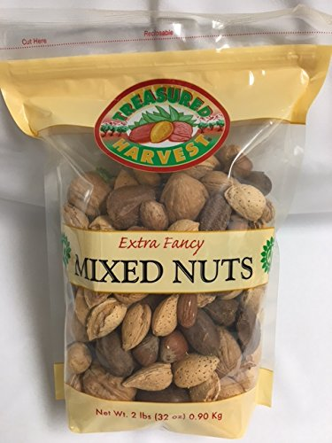 In Shell Deluxe Mixed Nuts - TWIN PACK - 2/32 oz.