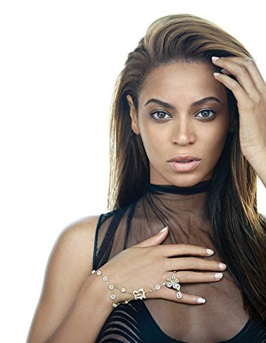 BY ZOLTO PO STER Eyonce Giselle Knowles American singer 12 x 18 inch poster