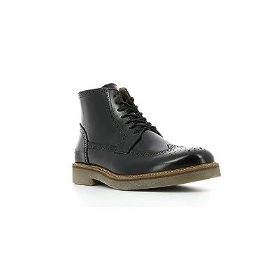 a8bd0f8ed7ce2c Kickers Oximo, Bottillon Homme,: Amazon.fr: Chaussures et Sacs
