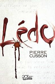 Lédo par Pierre Cusson