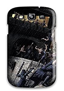 Cute High Quality Galaxy S3 Battle Case