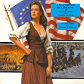 A Daughter Of Liberty: The Shannon Trilogy, Book 2 | Allan Cole, Chris Bunch