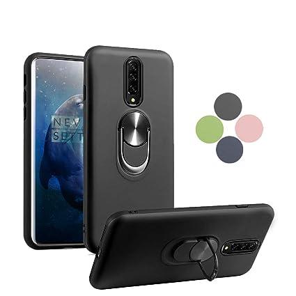 Amazon.com: Compatible con Oneplus 7 Pro Case 360 ...