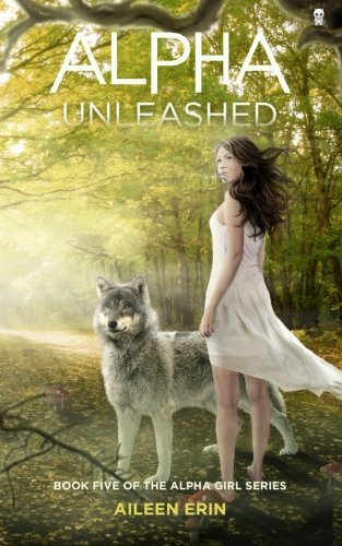 book cover of Alpha Unleashed