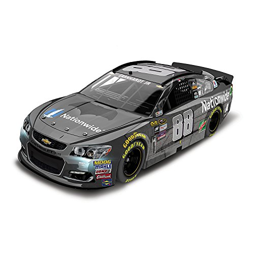 Dale Earnhardt Jr. No. 88 Nationwide Batman 2016 Chevrolet SS Diecast Car by The Hamilton Collection by Hamilton
