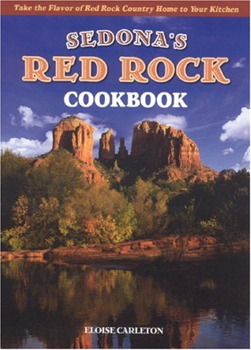- Sedona's Red Rock Cookbook