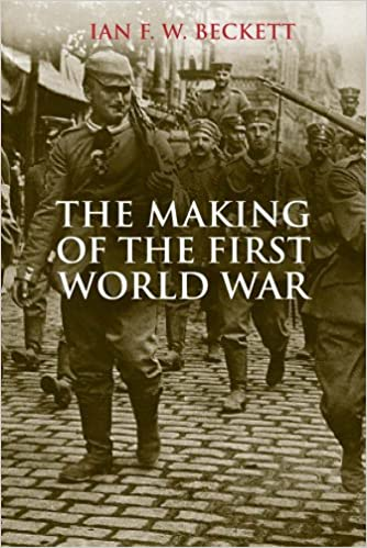 The-Making-of-the-First-World-War-[book]