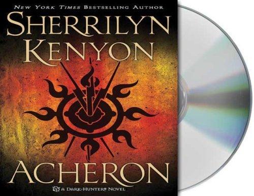 Acheron (Dark-Hunter, Book 12) By Sherrilyn Kenyon(A)/Holter Graham(N) [Audiobook] pdf