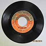 the ballad of the dirty dozen 45 rpm single