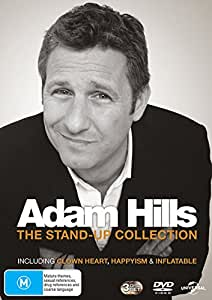 Adam Hills: Live Collection