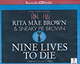 img - for Nine Lives to Die book / textbook / text book