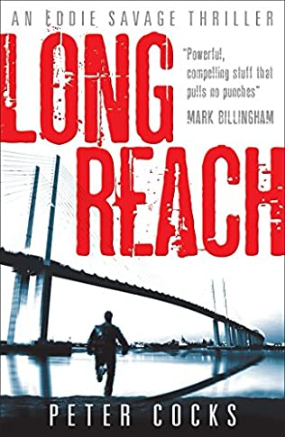 book cover of Long Reach