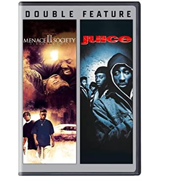 Menace II Society / Juice (DBFE)