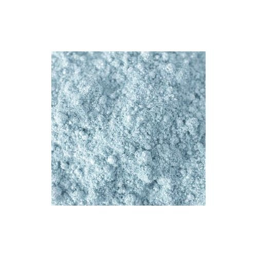 NYX Roll on Eye Shimmer - Light Blue with Silver Glitter for Face, Eyes & Body by NYX Cosmetics