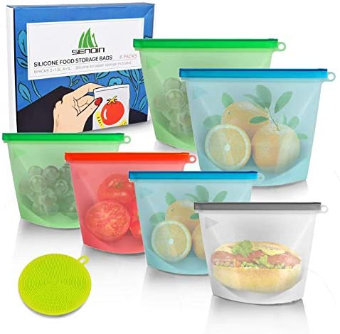 Reusable SENDIN Preservation Versatile Container product image