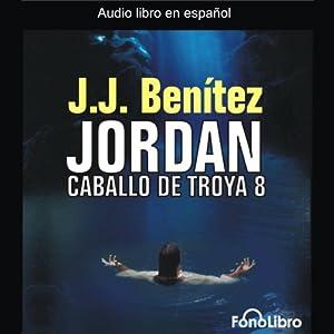 Jordan Audiobook