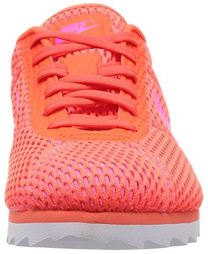 Turnschuhe white Crimson Cortez Total Naranja Br Blast Damen W Ultra Nike Pink wX7UCqc