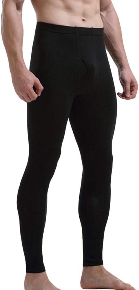 Guiran Ropa Interior De Termicos Pantalones Calzoncillos Largos Hombre Pantalones Termicos